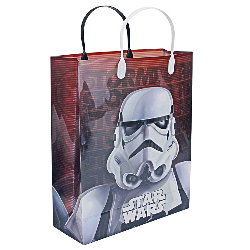 Best ideas about Star Wars Birthday Gifts . Save or Pin B&M Star Wars Gift Bag Now.