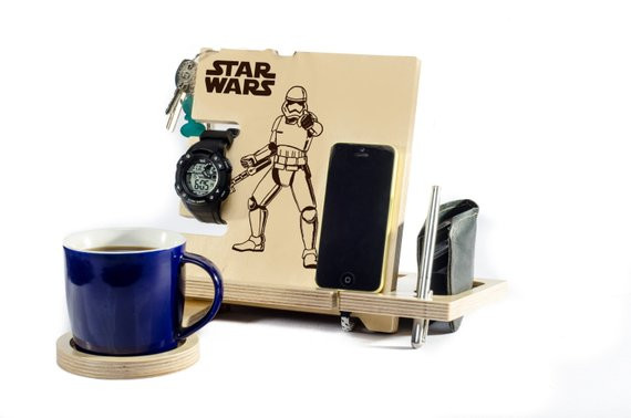 Best ideas about Star Wars Birthday Gifts . Save or Pin Star Wars Birthday Star Wars Gift For Men Star Wars Decor star Now.
