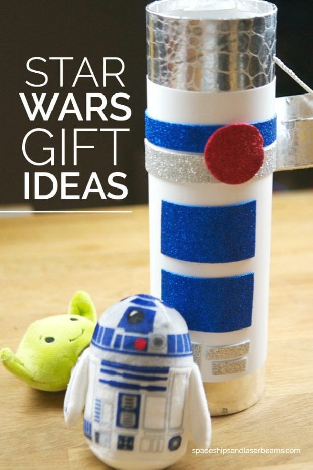 Best ideas about Star Wars Birthday Gifts . Save or Pin Star Wars Gift Ideas Spaceships and Laser Beams Now.