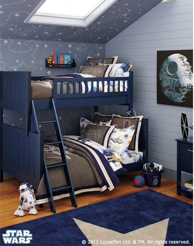 Best ideas about Star Wars Kids Room . Save or Pin star wars kids room ideas Now.
