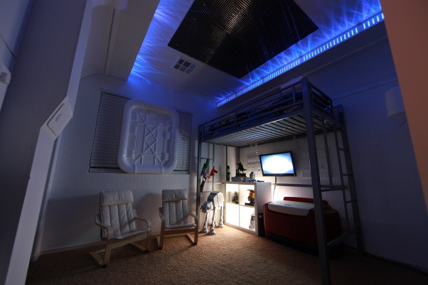 Best ideas about Star Wars Kids Room . Save or Pin 45 Best Star Wars Room Ideas for 2017 Now.