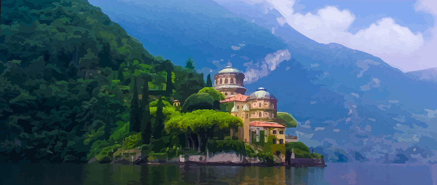Best ideas about Star Wars Landscape . Save or Pin Star Wars Landscape 01 Digital Art by Daniel elias Bravo Now.
