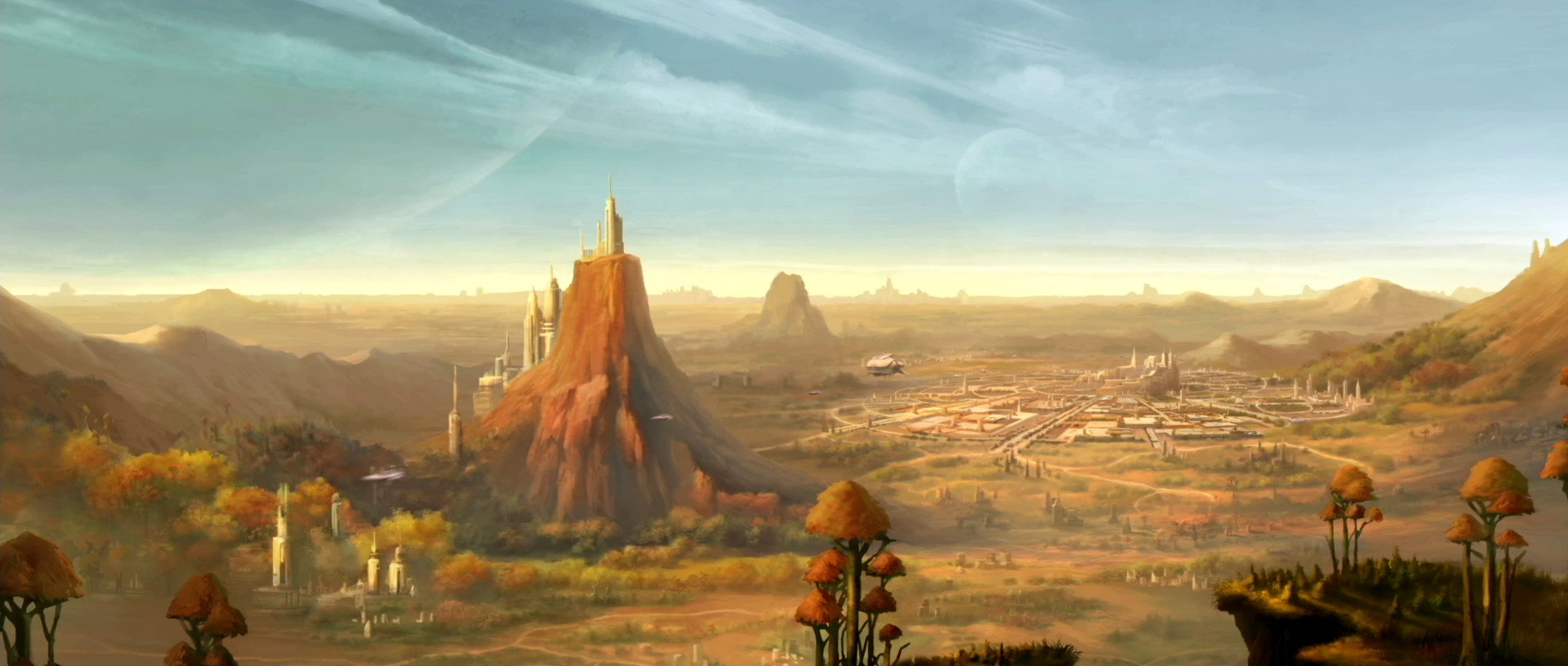 Best ideas about Star Wars Landscape . Save or Pin Image RaxusLandscape HOBS Wookieepedia the Star Now.