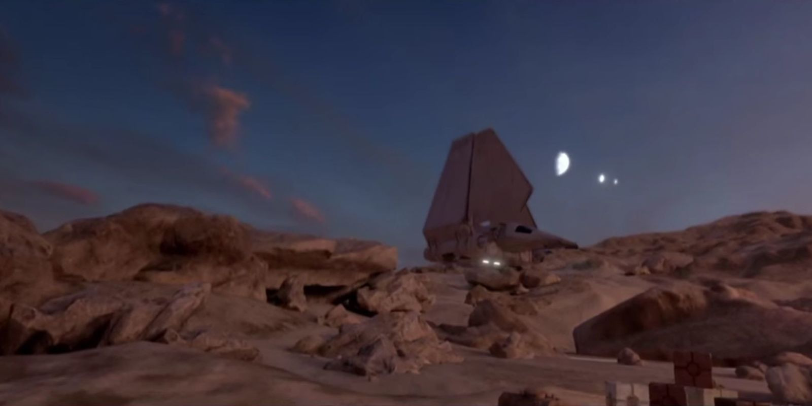 Best ideas about Star Wars Landscape . Save or Pin Soon You ll Be Able to Experience Star Wars In Virtual Now.