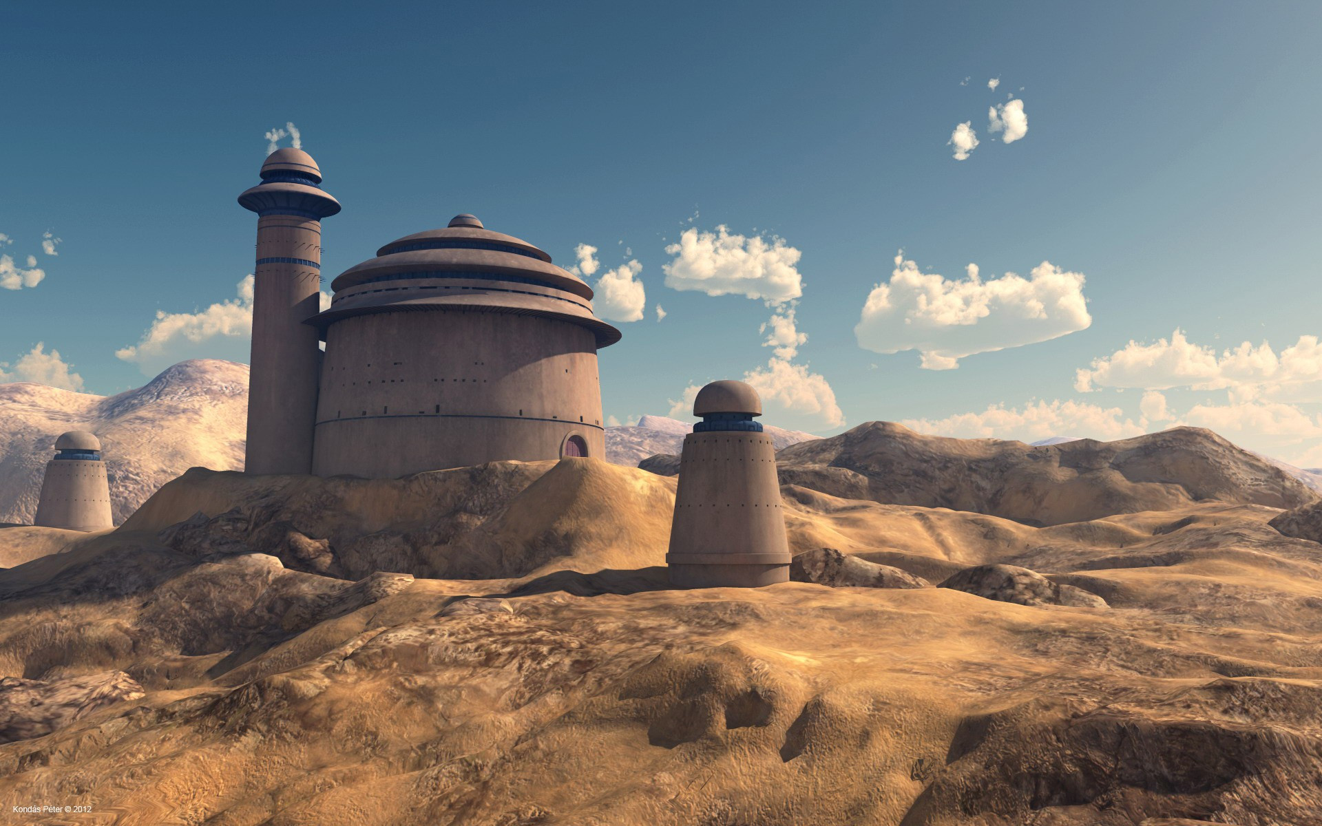 Best ideas about Star Wars Landscape . Save or Pin Star wars mountains clouds landscapes sand dark stars Now.