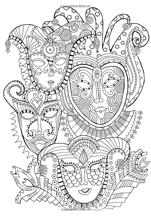 Best ideas about Stress Free Coloring Sheets For Kids . Save or Pin Coloring Pages COLORIAGE ANTI STRESS Now.