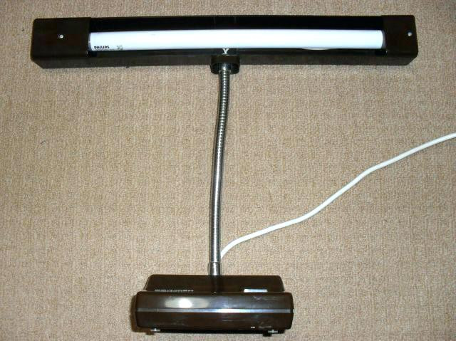 Best ideas about Sunbeam Led Desk Lamp . Save or Pin Fluorescent Desk Lamp Walmart Led Desk Lamp Sunbeam Led Now.