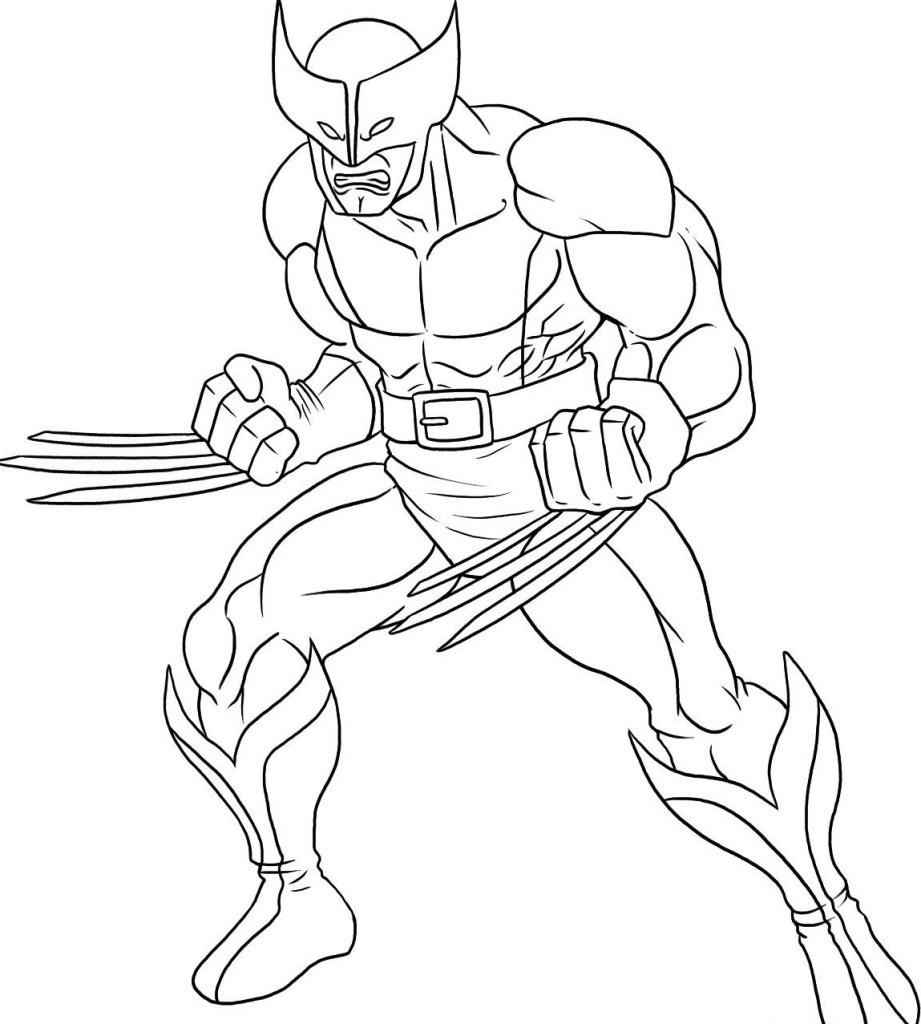 Best ideas about Superhero Free Coloring Pages . Save or Pin Superhero Coloring Pages Batman 5509 Free Download Now.