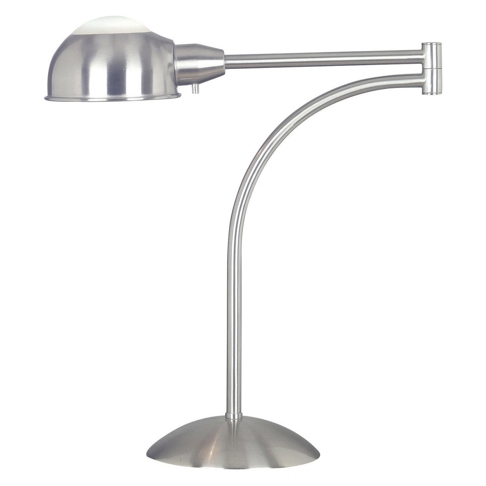 Best ideas about Swing Arm Desk Lamp . Save or Pin Kenroy Home Acadia Swing Arm Table Lamp Desk Lamps at Now.