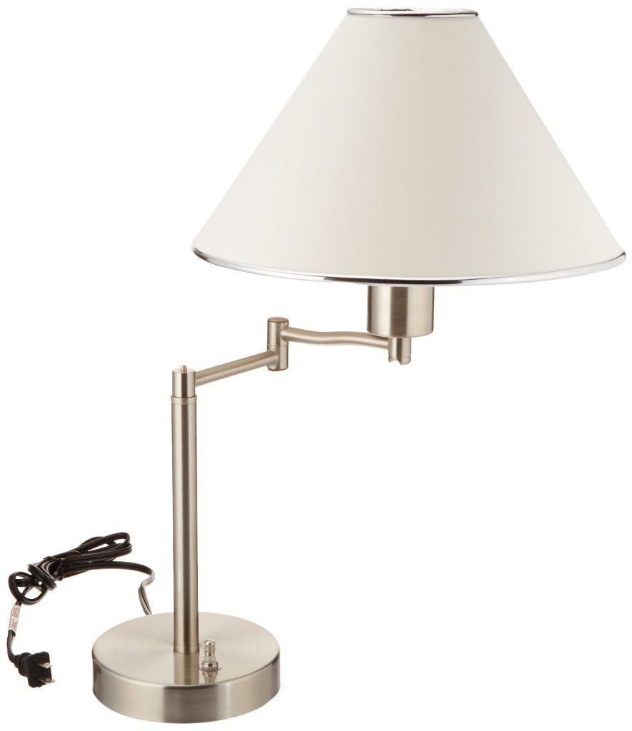 Best ideas about Swing Arm Desk Lamp . Save or Pin Top 10 Desk Lamps Reviewed In 2016 Now.