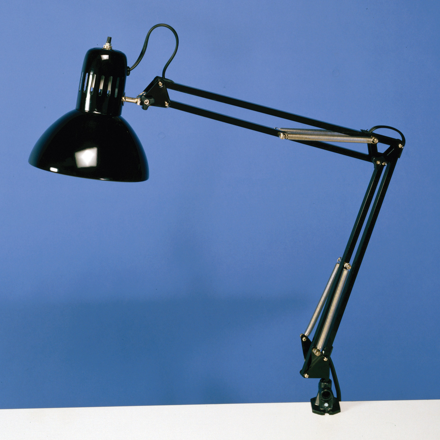Best ideas about Swing Arm Desk Lamp . Save or Pin Studio Designs Swing Arm Desk Lamp Now.