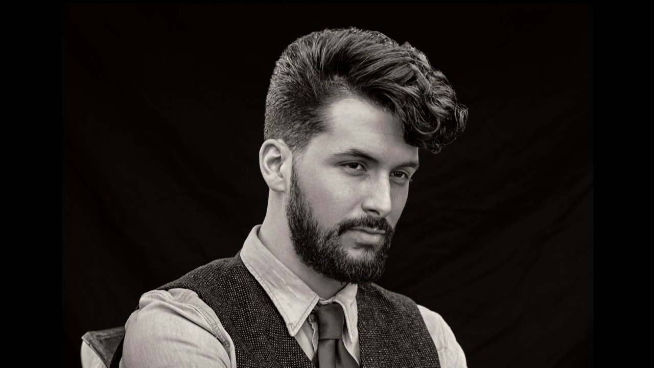Best ideas about Teddy Boys Hairstyle . Save or Pin TEDDY BOY THE CLASSICS Now.