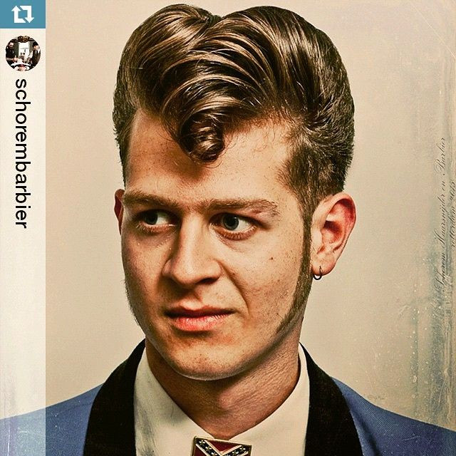 Best ideas about Teddy Boys Hairstyle . Save or Pin best Perfect Male Hair images on Pinterest Now.
