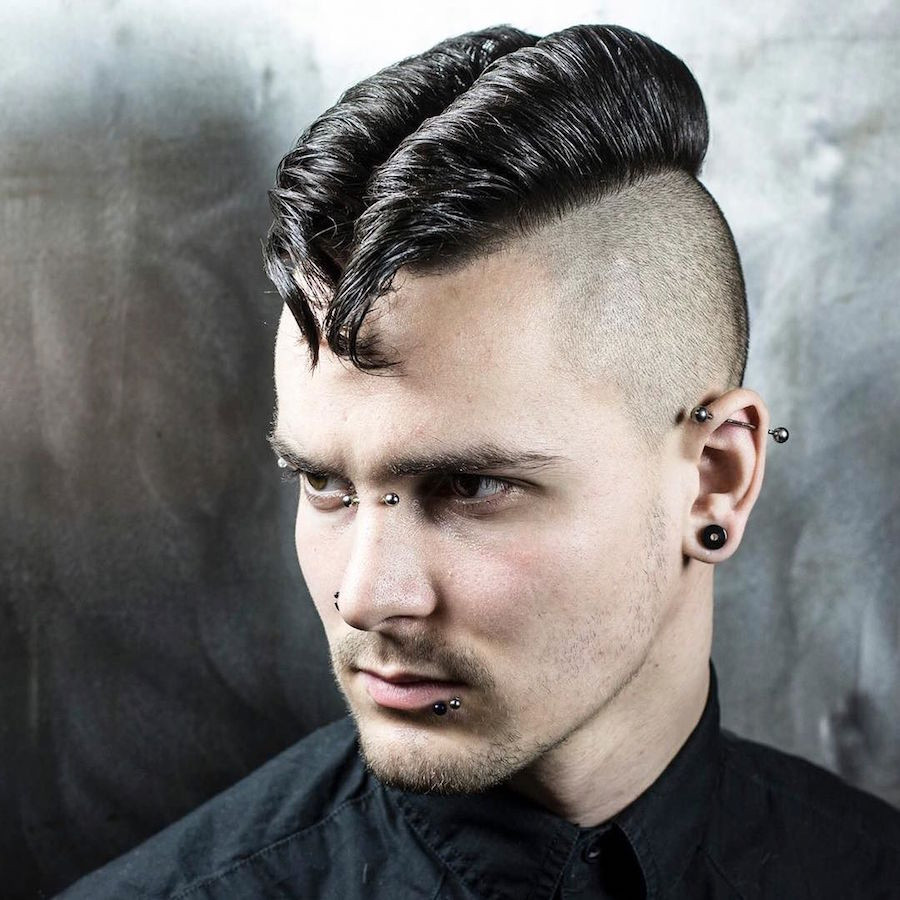 Best ideas about Teddy Boys Hairstyle . Save or Pin Braid Barbers UK Men s Hairstyle Trends Now.