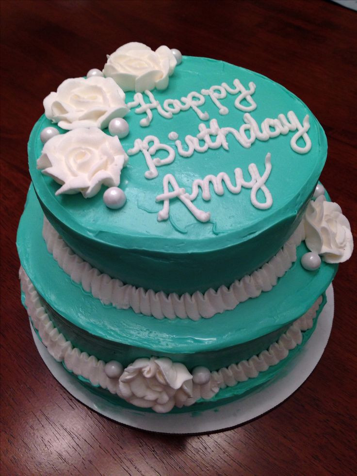 Best ideas about Teenage Girl Birthday Cake . Save or Pin Teen Girl Birthday Cake Birthday ideas Now.