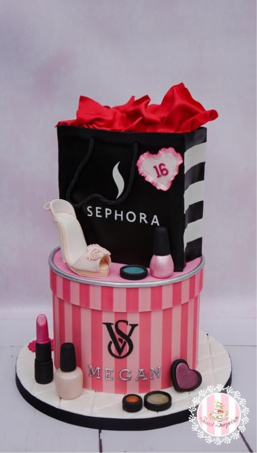 Best ideas about Teenage Girl Birthday Cake . Save or Pin 25 Amazing Birthday Cakes for Teen Girls Now.