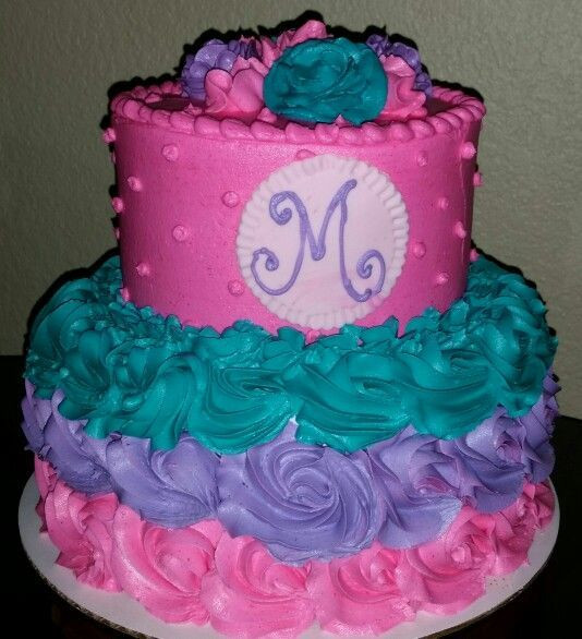 Best ideas about Teenage Girl Birthday Cake . Save or Pin 10 Birthday Cakes For Teenage Girls From 13 To 19 Years Now.