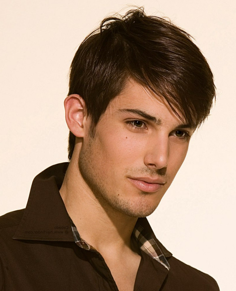 Best ideas about Teenage Haircuts Male . Save or Pin 1001 idee per taglio capelli uomo dalle nuove tendenza Now.