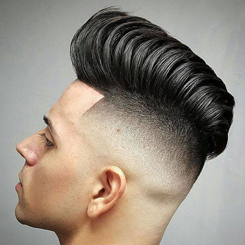 Best ideas about Teenage Haircuts Male . Save or Pin 35 Hairstyles For Teenage Guys 2019 Guide Now.