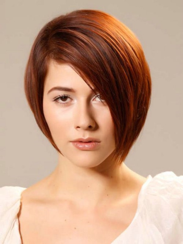Best ideas about Teenagers Short Hairstyles . Save or Pin 45 Cute Summer Hairstyles for Teens in 2015 Now.