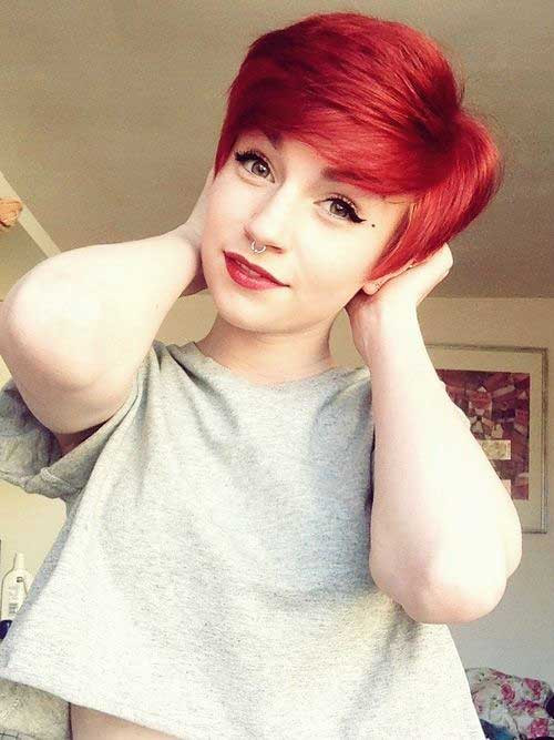 Best ideas about Teenagers Short Hairstyles . Save or Pin Latest Short Hairstyles for Teens Now.