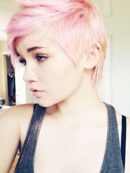 Best ideas about Teenagers Short Hairstyles . Save or Pin Gorgeous Short Hair Styles for Teens Now.