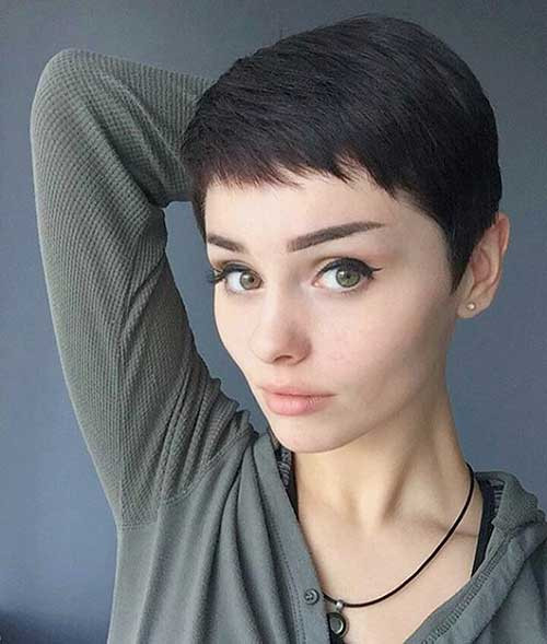 Best ideas about Teenagers Short Hairstyles . Save or Pin Nice Short Hairstyle Ideas for Teen Girls Now.