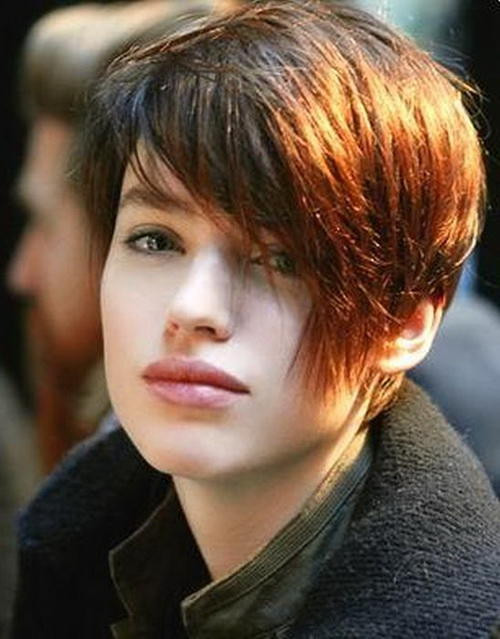 Best ideas about Teenagers Short Hairstyles . Save or Pin ¿Chicos les gustan las chicas con pelo corto EllasSaben Now.