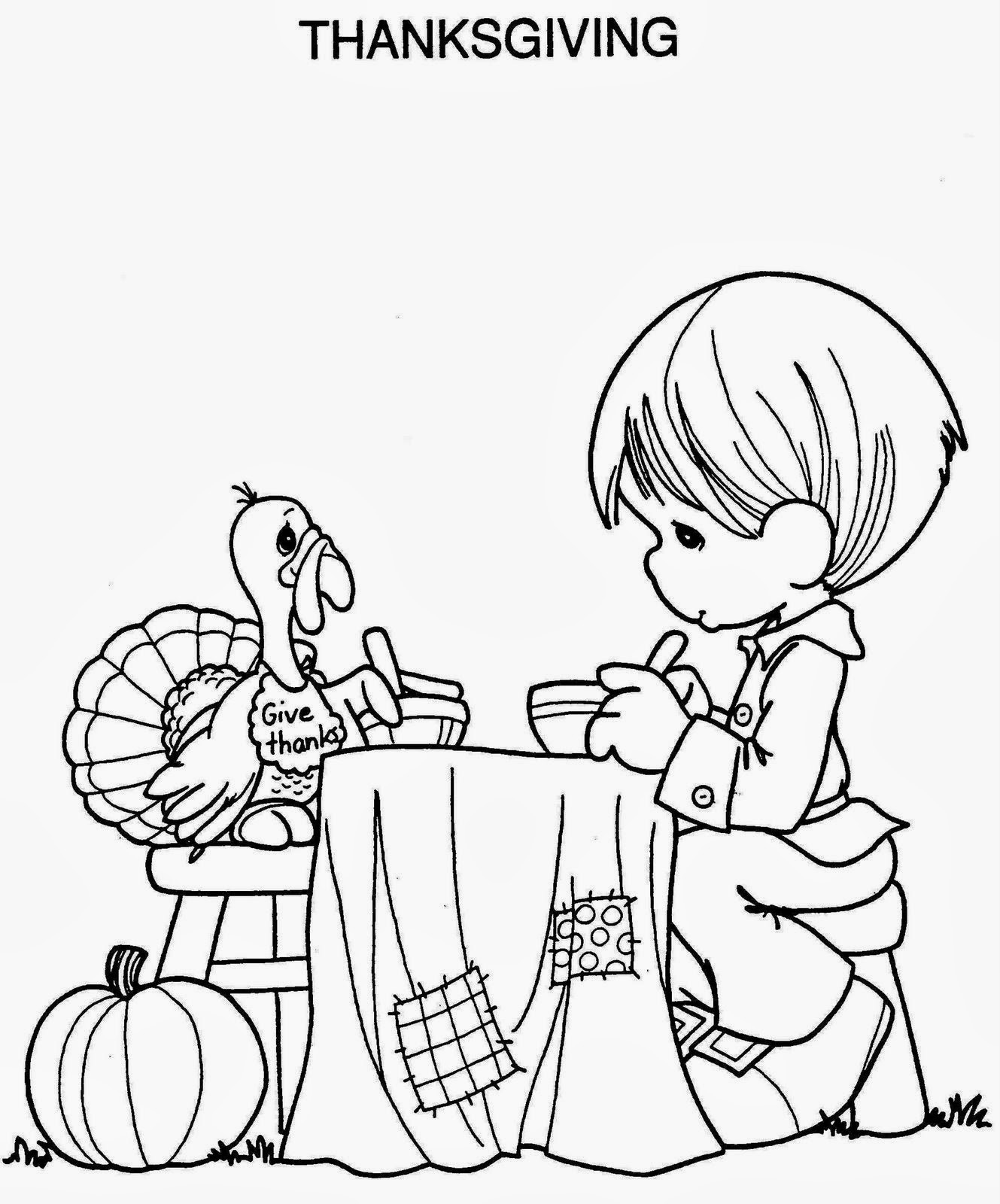 Best ideas about Thanksgiving Printable Coloring Sheets . Save or Pin List Thanksgiving Day for Coloring part 1 Now.