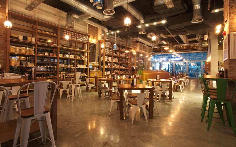 Best ideas about The Pantry Cafe . Save or Pin Pantry Cafe opens at Al Wasl Square in Dubai Now.