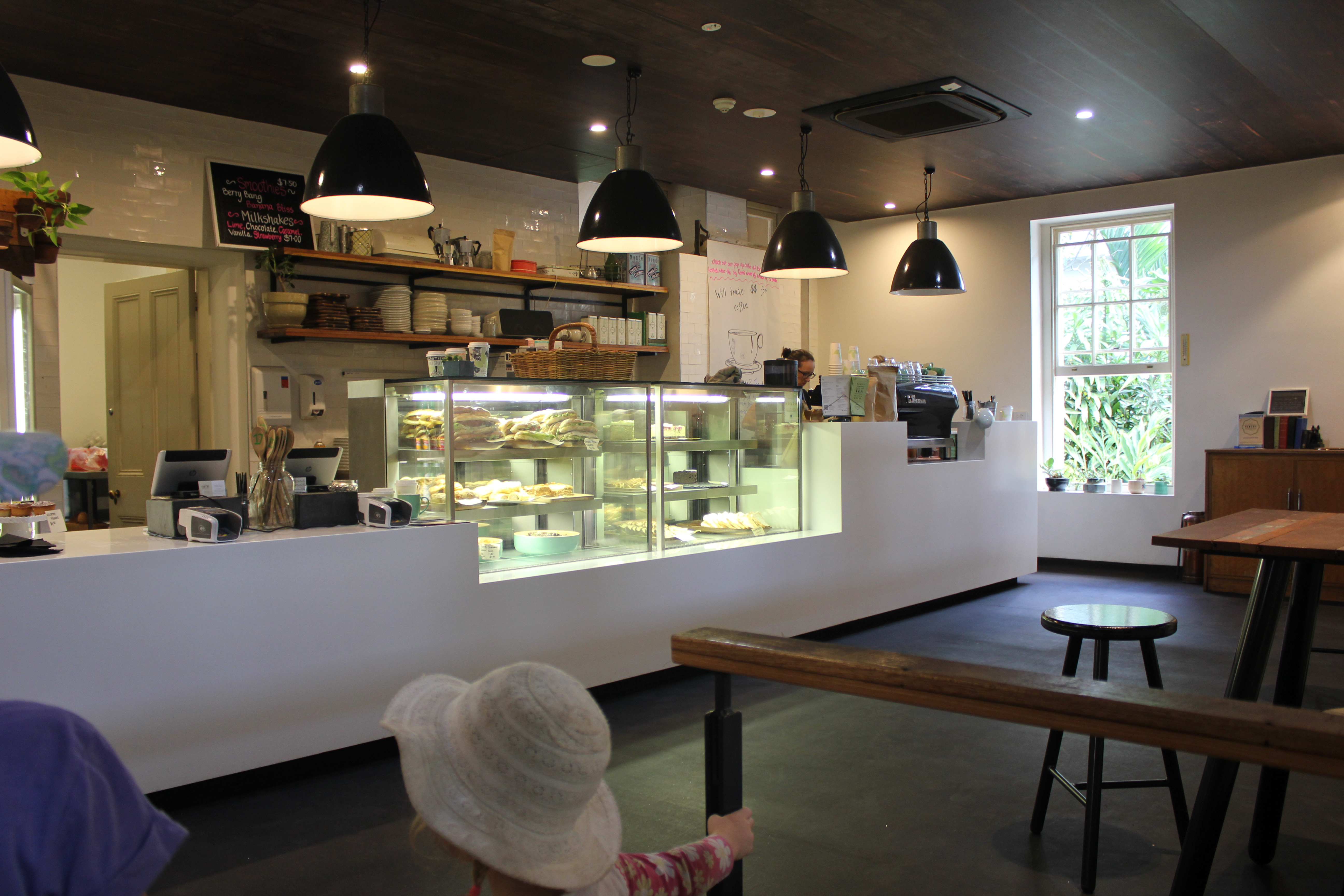 Best ideas about The Pantry Cafe . Save or Pin The Pantry Cafe Brisbane Now.
