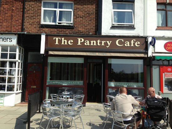 Best ideas about The Pantry Cafe . Save or Pin The Pantry Cafe Ainsdale фото ресторана TripAdvisor Now.
