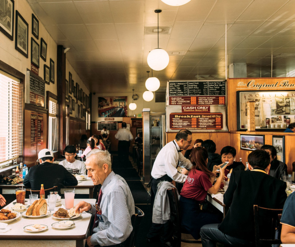 Best ideas about The Pantry Cafe . Save or Pin The Original Pantry Cafe Now.