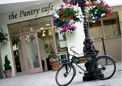 Best ideas about The Pantry Cafe . Save or Pin The Pantry Cafe Now.