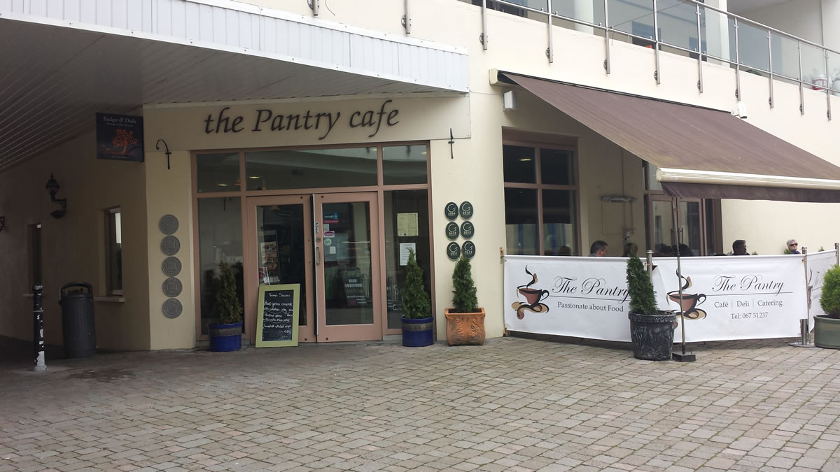 Best ideas about The Pantry Cafe . Save or Pin The Pantry Cafe Wins Best Casual Dining in Tipperary Award Now.