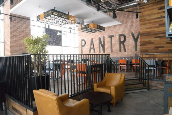 Best ideas about The Pantry Cafe . Save or Pin lstd property photo Picture of Pantry Cafe Bay Now.