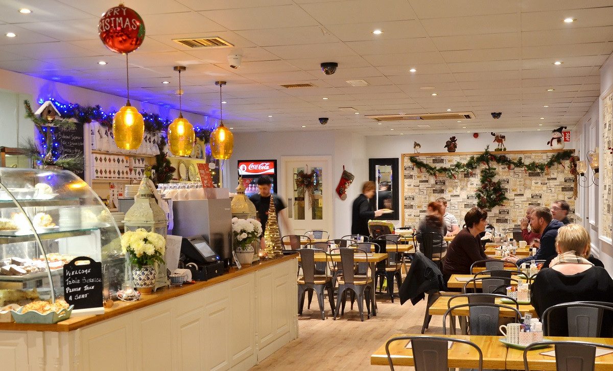 Best ideas about The Pantry Cafe . Save or Pin The Pantry Cafe Taste Kilkenny Now.