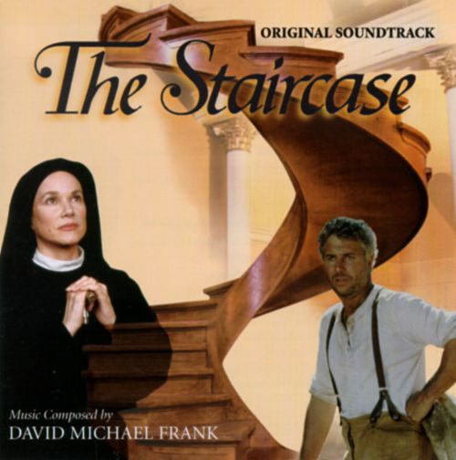 Best ideas about The Staircase Documentary . Save or Pin The Staircase [Original TV Soundtrack] David Michael Now.