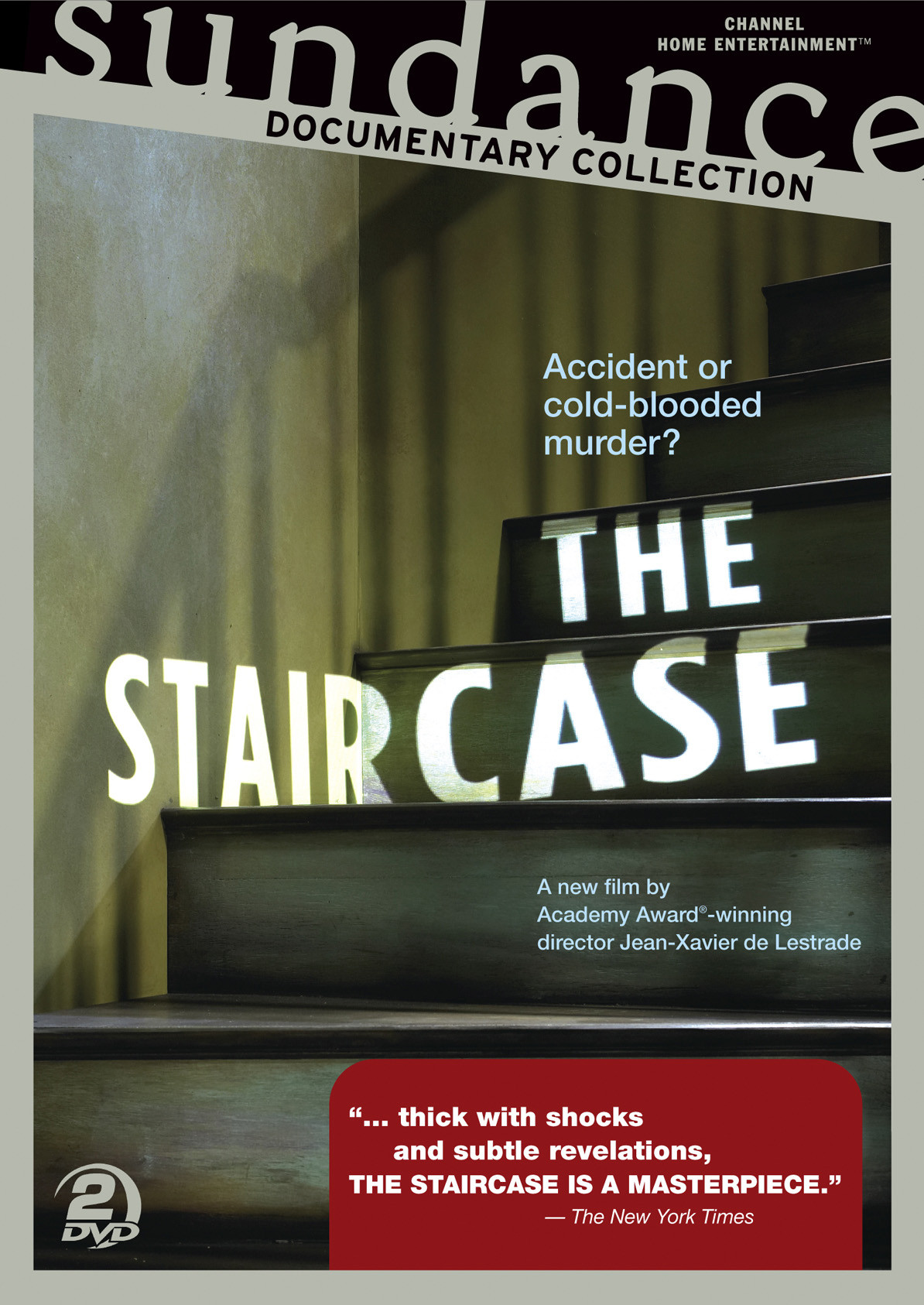 Best ideas about The Staircase Documentary . Save or Pin The Staircase Crime Docurama s Now.