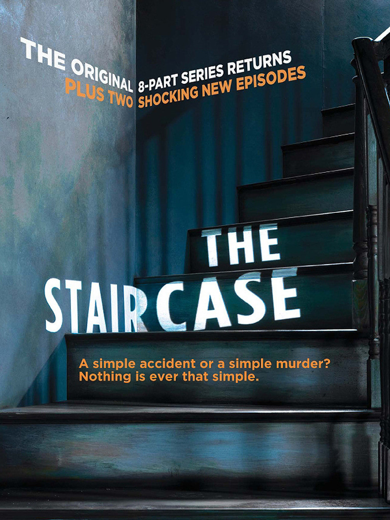Best ideas about The Staircase Documentary . Save or Pin The Staircase TV Show News Videos Full Episodes and Now.