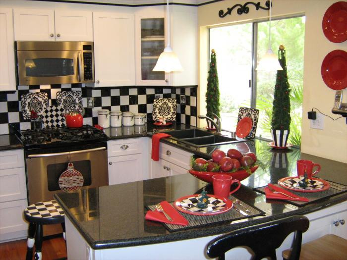 Best ideas about Themed Kitchen Decorations . Save or Pin Decorating Themed Ideas For Kitchens Now.