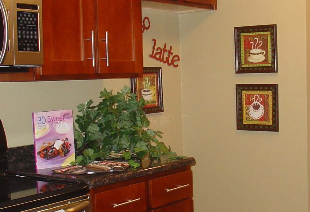 Best ideas about Themed Kitchen Decorations . Save or Pin Coffee Kitchen Décor Ideas Now.