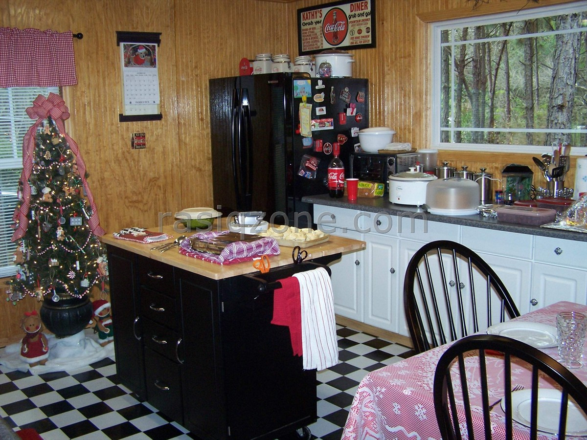 Best ideas about Themed Kitchen Decorations . Save or Pin Kitchen Decor Theme Ideas Now.