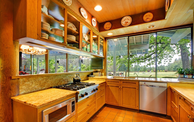 Best ideas about Themed Kitchen Decorations . Save or Pin 7 Re mended Kitchen Decorating Themes for Perfecting Now.