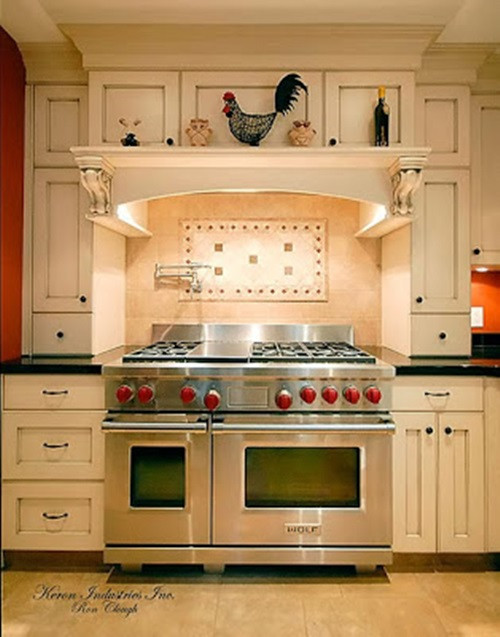 Best ideas about Themed Kitchen Decorations . Save or Pin The Most Popular Themes For The Kitchen Interior design Now.