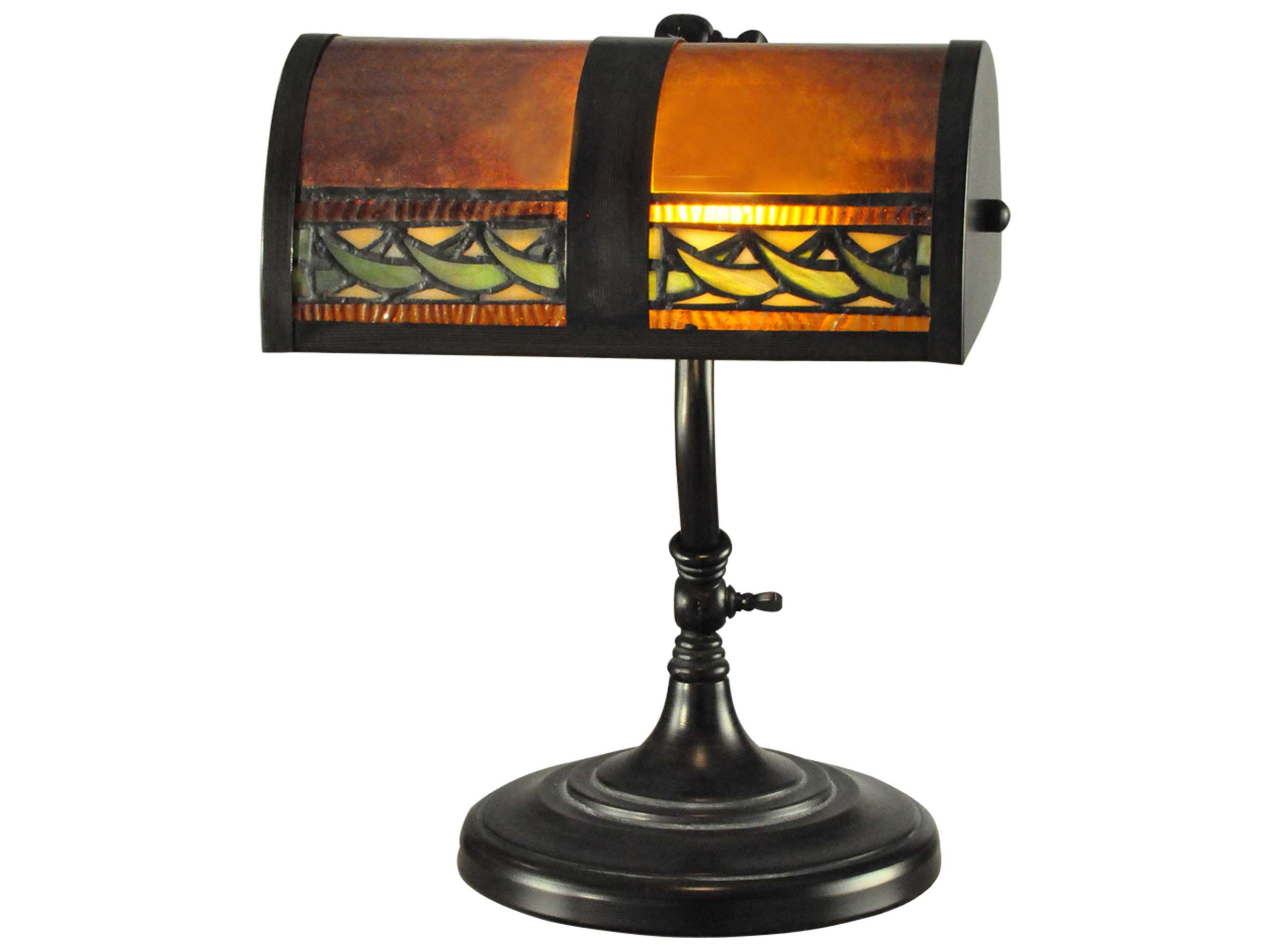 Best ideas about Tiffany Desk Lamp . Save or Pin Dale Tiffany Egyptian Desk Lamp Table Lamp Now.