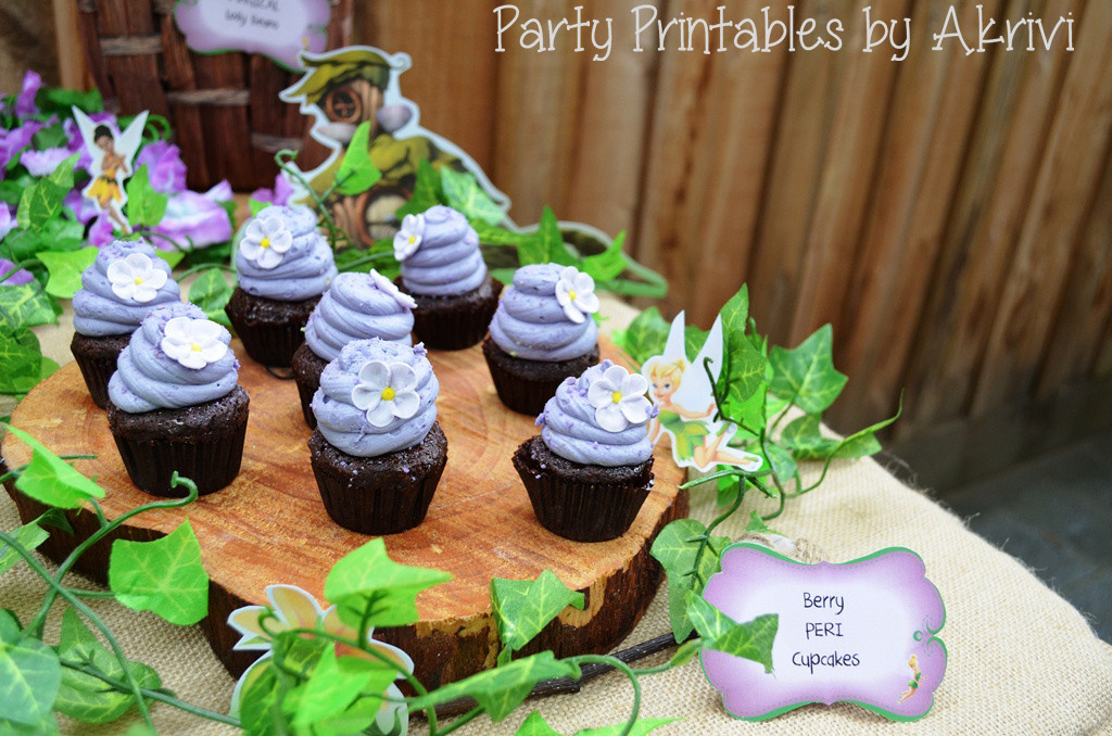 Best ideas about Tinkerbell Birthday Party Idea . Save or Pin Tinkerbell 6th birthday Now.