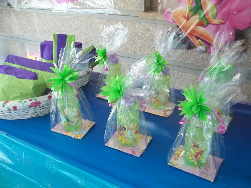 Best ideas about Tinkerbell Birthday Party Idea . Save or Pin Tinkerbell Birthday Party in Outdoor Location — CRIOLLA Now.