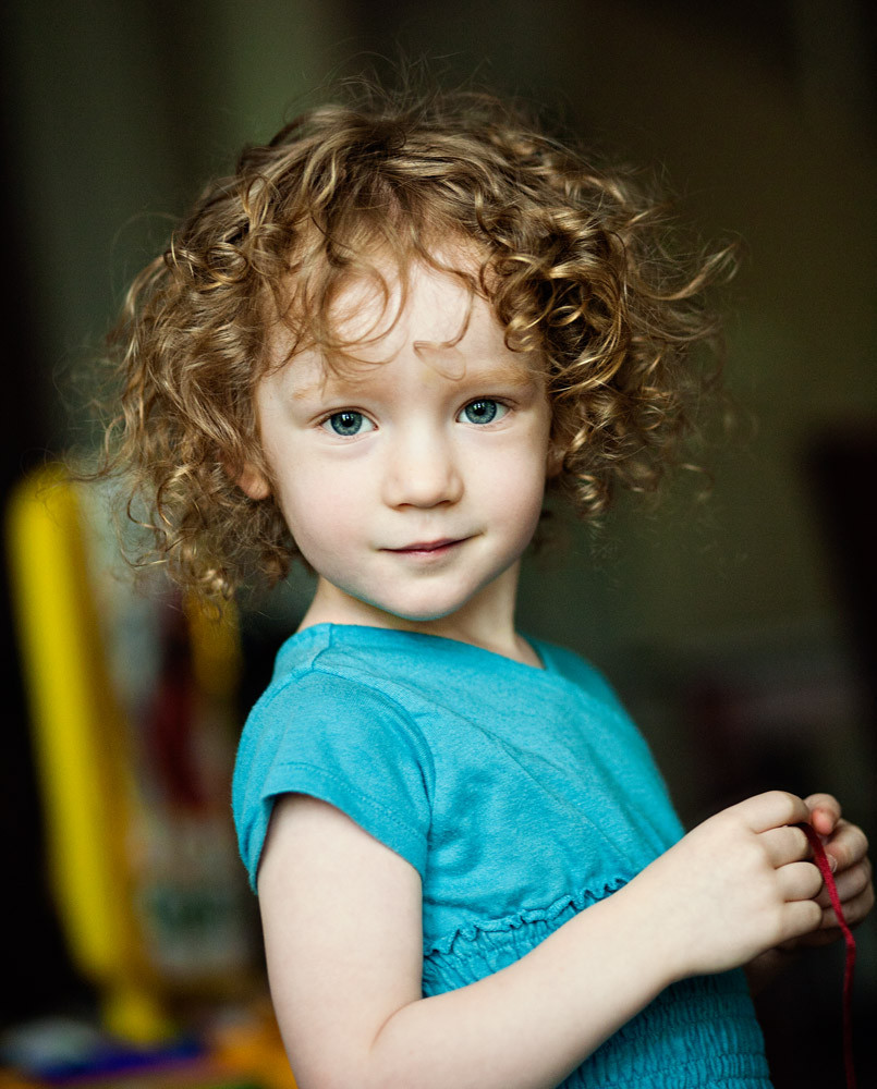 Best ideas about Toddler Curly Hairstyles . Save or Pin Natural Hairstyles For Kids With Curly Hair Now.