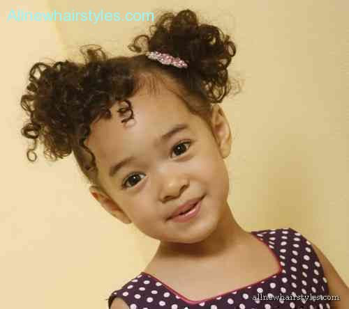 Best ideas about Toddler Curly Hairstyles . Save or Pin Hairstyles for toddlers with curly hair AllNewHairStyles Now.